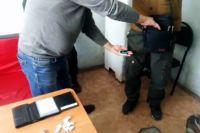 Наркоманы в центре Тюмени - полиция выявила очередной наркопритон