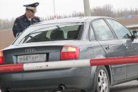 Сплошные проверки водителей на трезвость пройдут в Тобольске