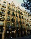 Дом Кальвет, Барселона.