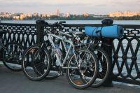 «Похитительницу» велосипеда задержала полиция Тюмени