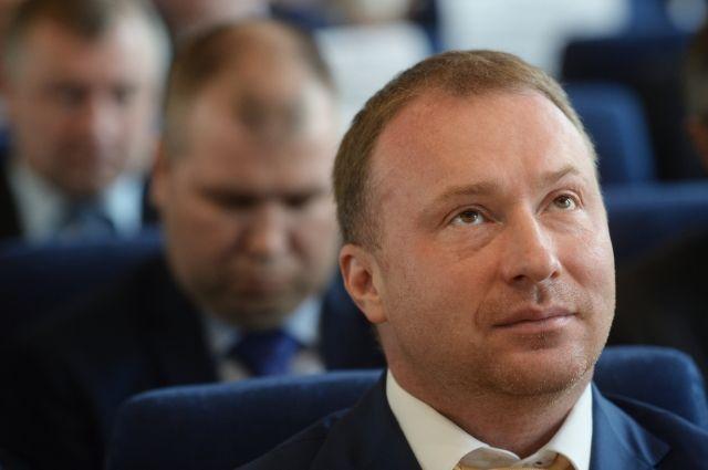 Лебедев готов помириться с оскорбленным им полузащитником Жирковым