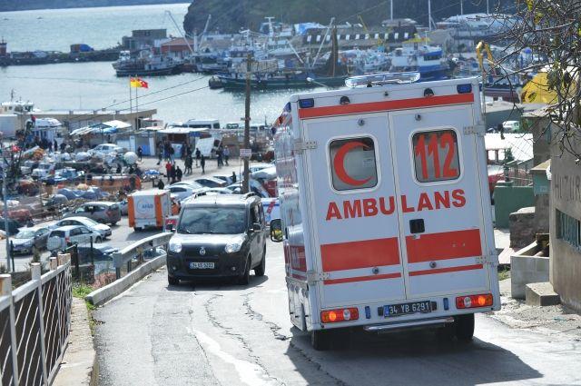 В Турции выписали из больницы 12-летнюю гражданку РФ, которую сбил грузовик