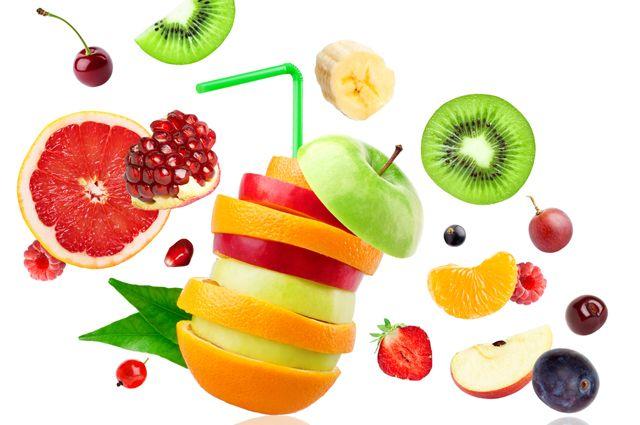 Витамины с грядки. Какие овощи и фрукты самые полезные 1