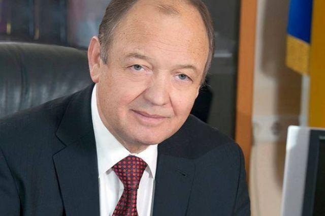 Скончался ректор государственного аэрокосмического университета Украины