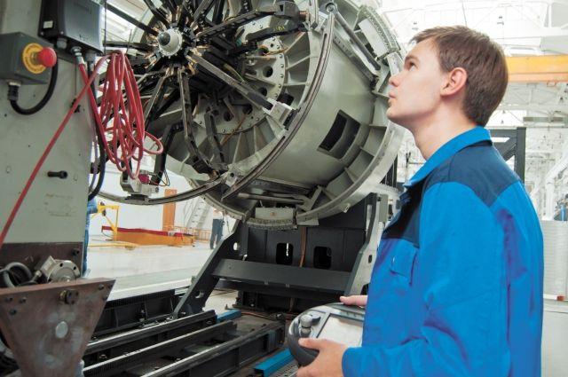 Сегодня инженерные и рабочие профессии востребованы. И у молодёжи, выбравшей этот путь, есть хорошие карьерные перспективы.