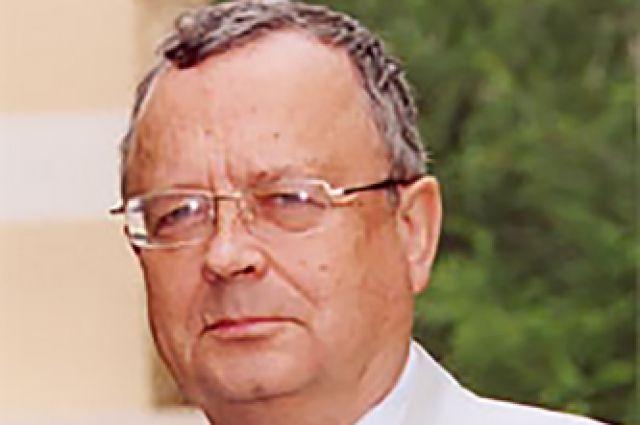 Сергей Антонович ушел из жизни 25 июня.