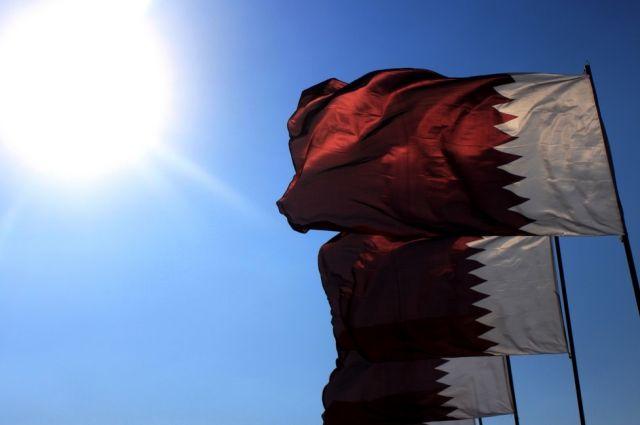 Катар хочет сотрудничать с Ираном