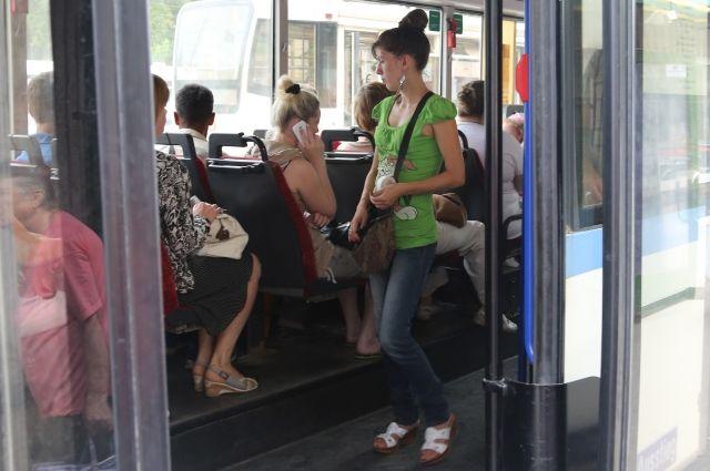 В Новокузнецке частные перевозчики поднимают стоимость проезда до 25 рублей.