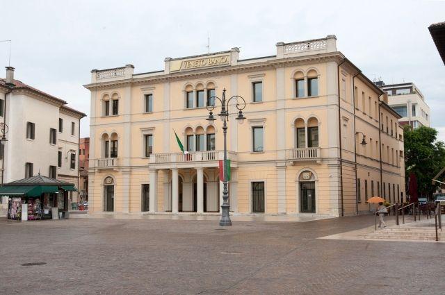 Крупнейшая санация банков в Италии обойдется в 17 млрд евро