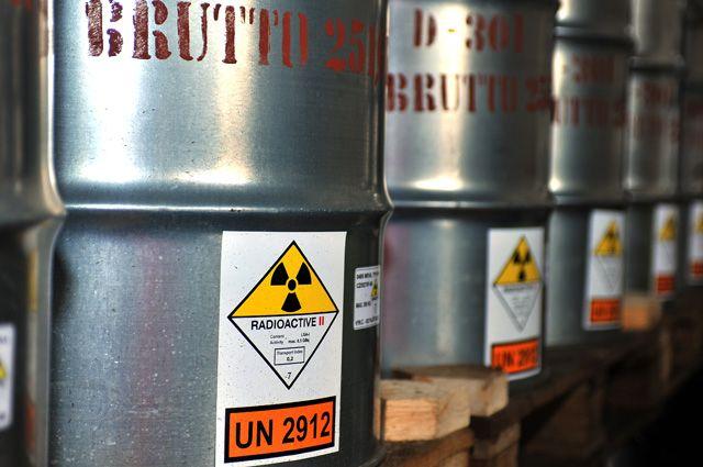 Россия подпишет с Украиной новый контракт на поставки уранового сырья