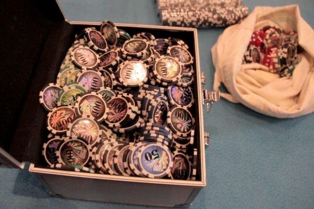 24-летний калининградец попался на организации подпольного покерного клуба.