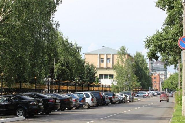 Отремонтированная улицы Чкалова