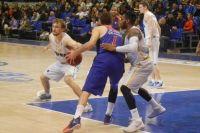Баскетбольный клуб продолжит играть в Единой лиге ВТБ