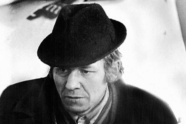 Поэт Аркадий Кутилов знаменитым стал уже после гибели.