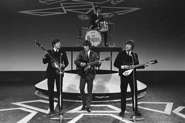 «The Beatles»