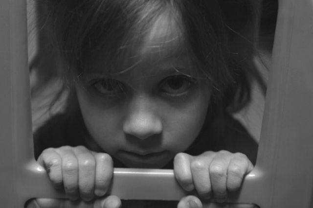 ВЖуковке пьющие родили морили голодом 4-летнего ребенка-инвалида