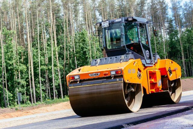 Областная столица получила 700 млн рублей на детские сады и дороги.