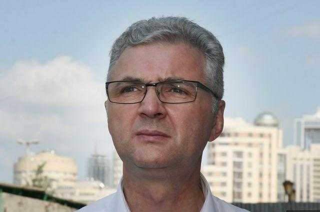 Власти Екатеринбурга признали, что провести расстекление домов кЧМ-2018 нереально