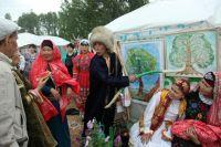 «Сабантуй» в Тюменском районе порадует новой развлекательной программой