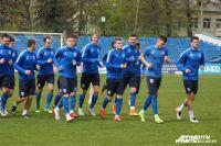 «Балтика» продлила контракт с пятью футболистами прежнего состава.