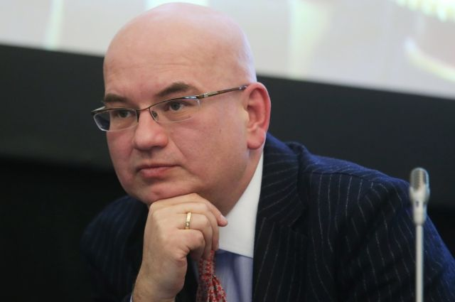 На посту главы набсовета РУСАДА утвержден Александр Ивлев