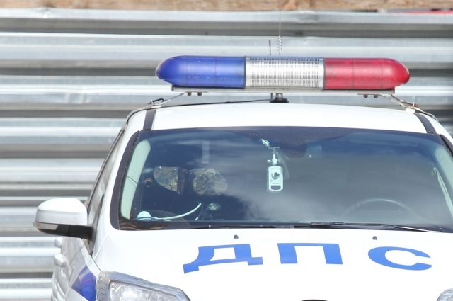 ВБрянске женщина наиномарке покалечила 10-летнего школьника