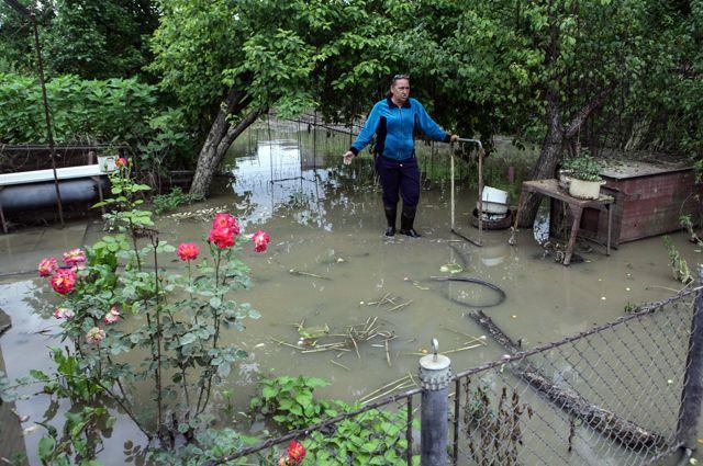 Уйти от большой воды. Как Ставрополье приходит в себя после наводнения