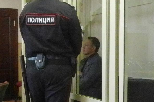 Семён Евдокимов приговорён к реальному сроку за посредничество.