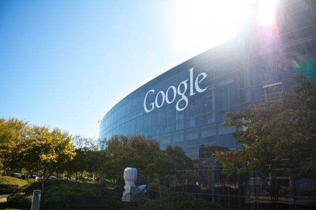 Еврокомиссия оштрафовала Google почти на 2,5 миллиарда евро