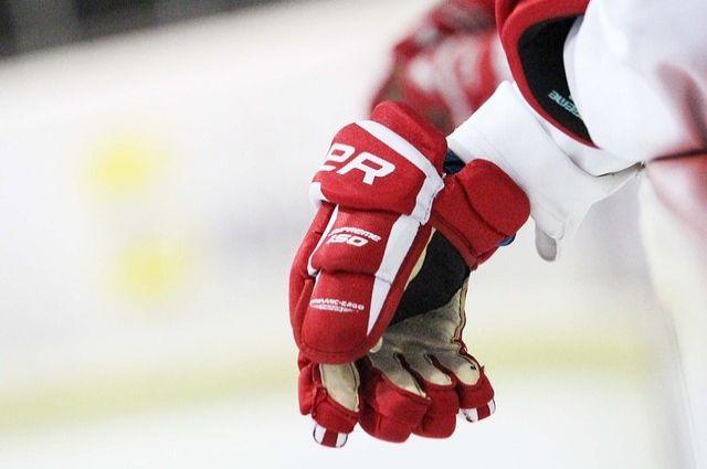 Учелябинца вкафе похитили хоккейную форму за110 тыс. руб.
