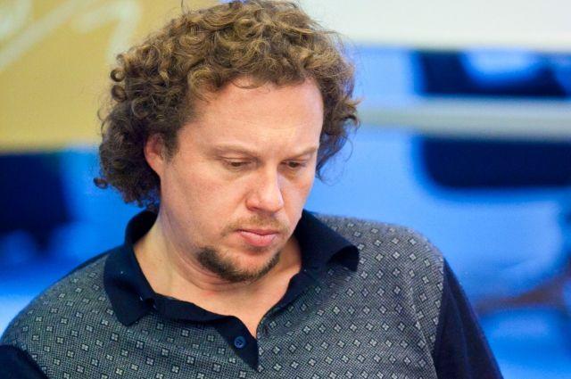 Суд огласит приговор Сергею Полонскому 12 июля