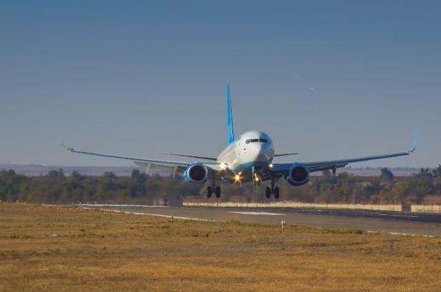 Авиакомпания «Победа» перевезла 10 млн клиентов