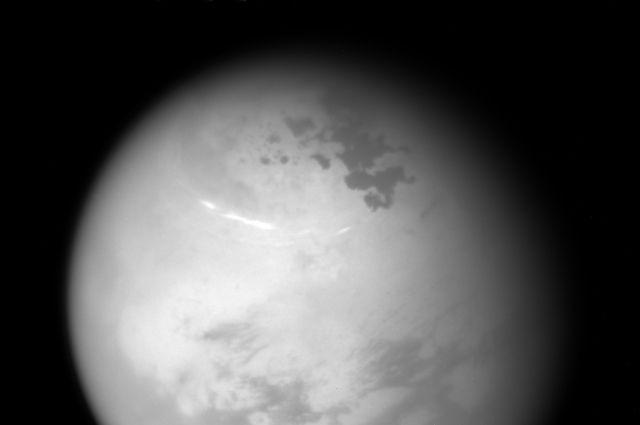 В NASA опровергли слухи об обнаружении внеземной жизни на спутнике Сатурна