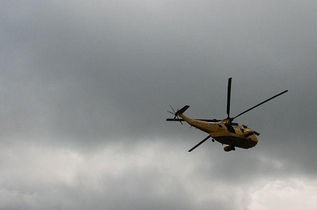 В Венесуэле вертолет обстрелял здание Верховного суда
