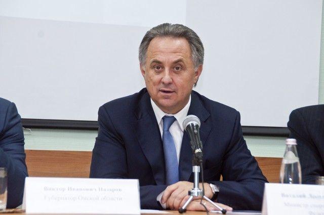 Мутко встретится с депутатом, оскорбившим футболиста сборной РФ Жиркова