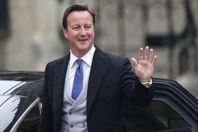 Кэмерон и принц Уильяма могут быть замешаны в коррупционном скандале в FIFA