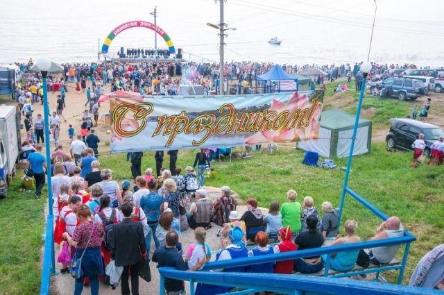 Фестиваль «Ханкайские зори» стал приморским брендом.