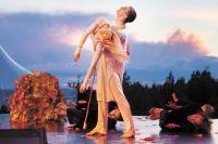 Артисты театра Евгения Панфилова показали спектакль по пьесе Шекспира.