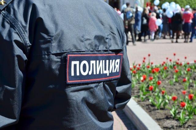 На Ямале мужчина выплатит штраф за ложный донос на полицейского