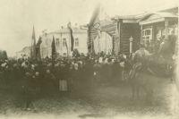 Жители Кузбасса до революции 1917 года жили более богато, чем жители центральной России.