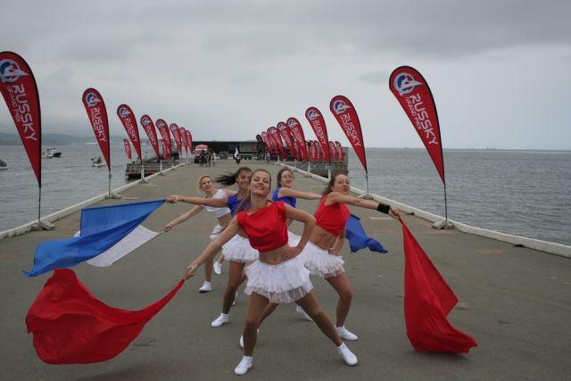Танцы - спорт, искусство, стиль жизни.