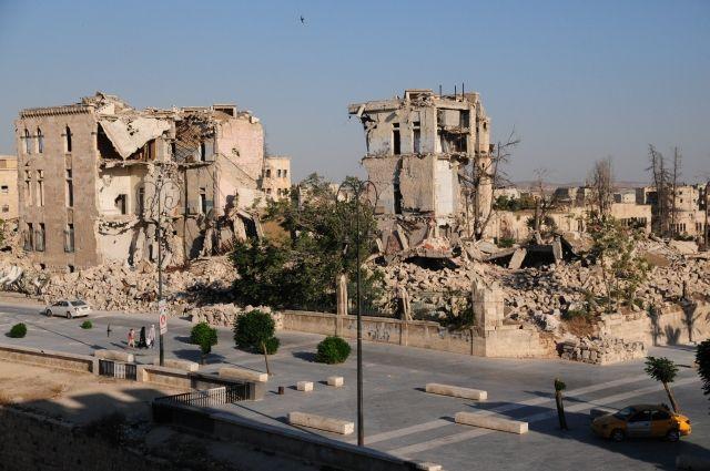 В США рассказали о каналах связи с РФ для предотвращения конфликтов в САР