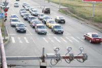 Скоро на улицах Волгограда появятся умные светофоры и «Зелёная волна».