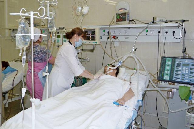 Желание пациента жить во многом определяет успех труда медиков.