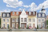 Место аварийных домов на улицах города должны занять новые малоэтажные комплексы.