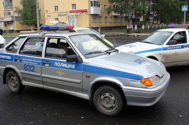 Пьяный сторож СТО угнал машину, чтобы перевезти краденые вещи.