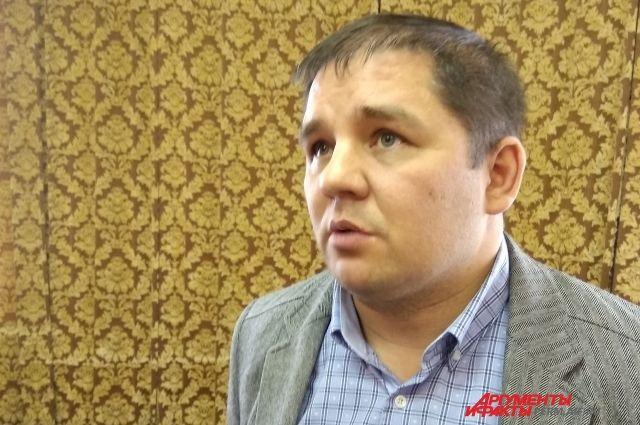 Сергей Сесюнин возглавлял Фонд капремонта с 2016 года.