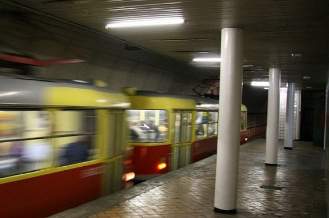 Остановка высокоскоростного трамвая «Автоцентр» будет благоустроена