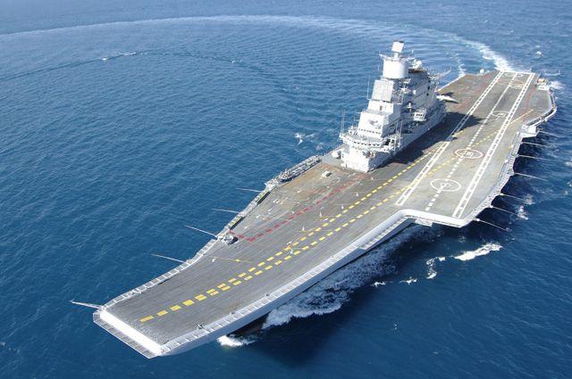 Эскиз проекта эсминца «Лидер» прошел согласование вМинобороны РФ