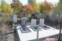 В Тюмени обновят памятники умерших ветеранов, благодаря счёту «Победа»